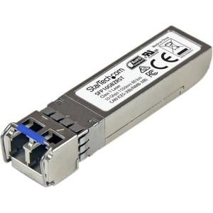 Startech.Com Msa Compliant 10Gbase-Zr 10 Gigabit Sfp+ Transceiver - Sm 80Km