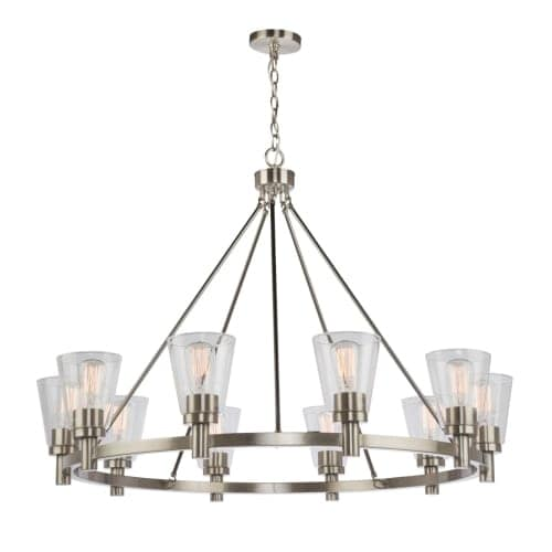 Artcraft lighting ac10760 clarence 10 light 42 wide chandelier artcraft lighting ac10760 clarence 10 light 42 wide chandelier free shipping today overstock 23433449 mozeypictures Gallery