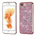 Insten Hard Snap-on Rhinestone Bling Cover Case  For Apple iPhone 7 Plus - Thumbnail 0