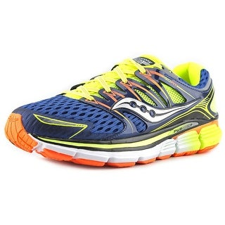 saucony men's 'progrid triumph 8' running shoes - free shipping on