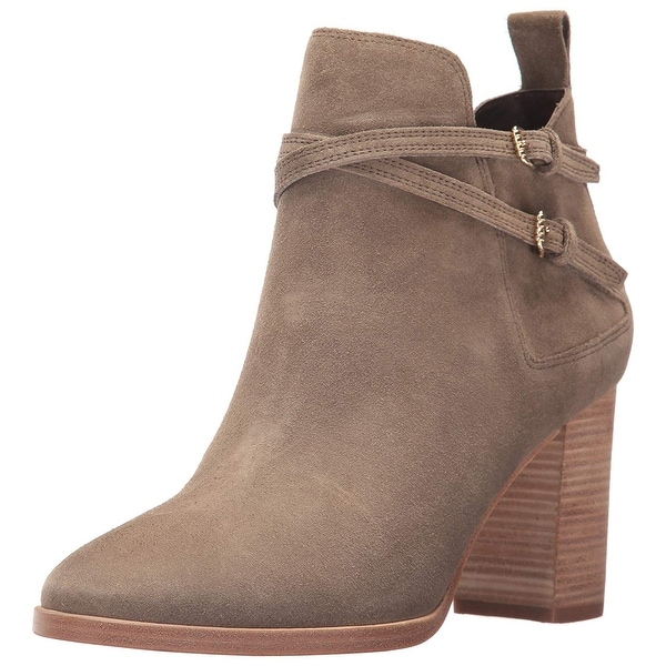 Linnie Bootie Ankle Boot