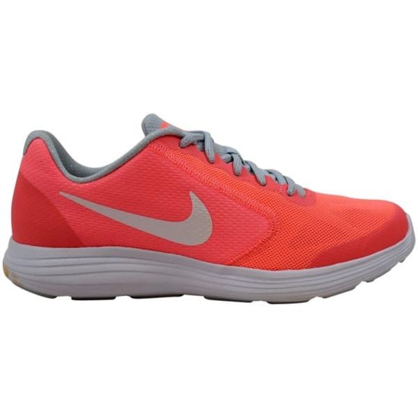 Shop Nike Revolution 3 SE Lava Glow