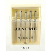 Janome Universal Needles (Size 16)