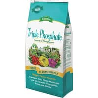 Espoma 6.5 Lb Triple Phosphate TP6 Unit: EACH