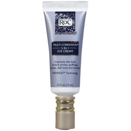 RoC Multi Correxion 5-in-1 Eye Cream, 0.5 oz