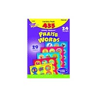 Stinky Stickers Praise Words 435/Pk