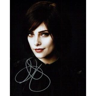 Signed Greene Ashley 8x10 Photo autographed