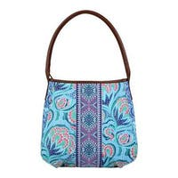 Amy Butler Women's Anna Fashion Bag Oasis/Azure - US Women's One Size (Size None)