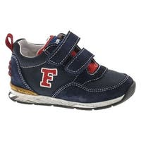 Naturino Boys Danny Casual Fashion Sneakers - Navy