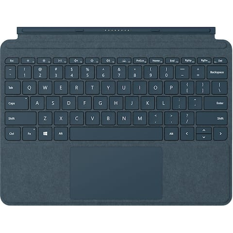 Microsoft Surface Go SIG Type Cover KCT-00021 Surface Go Signature Type Cover