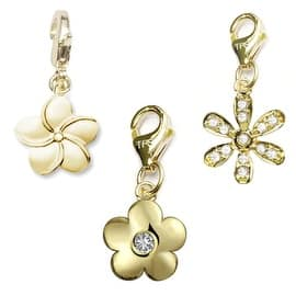 Julieta Jewelry Flower 14k Gold Over Sterling Silver Clip-On Charm Set https://ak1.ostkcdn.com/images/products/is/images/direct/3efd9afb65fa7927bc24ae4e5c3a252f256e387e/Julieta-Jewelry-Flower-14k-Gold-Over-Sterling-Silver-Clip-On-Charm-Set.jpg?impolicy=medium