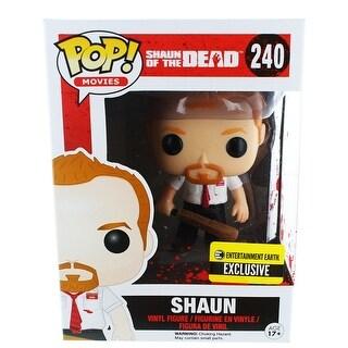 Shaun of the Dead Funko POP Vinyl Figure: Bloody Shaun