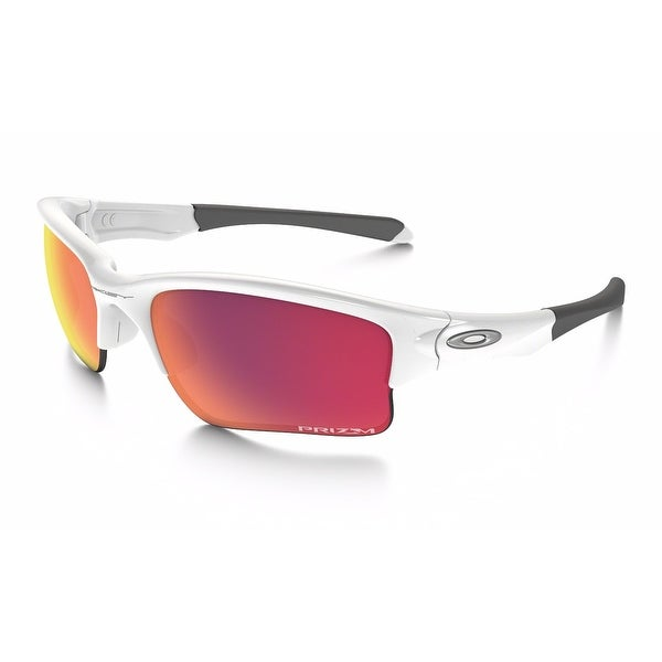 Oakley Quarter Jacket  YOUTH Sunglasses - gray