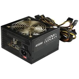 Enermax NAXN 450W ATX12V Power Supply Power Supply ENP450AST