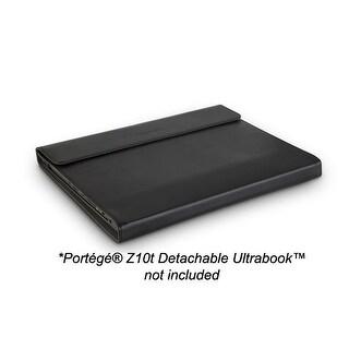 NEW - Toshiba Portege Z10t Wraparound Case - Black