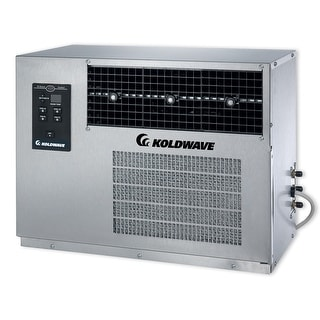 Koldwave 5WK07BEA1AAA0 6,300 BTU Water-Cooled Portable Air Conditioner