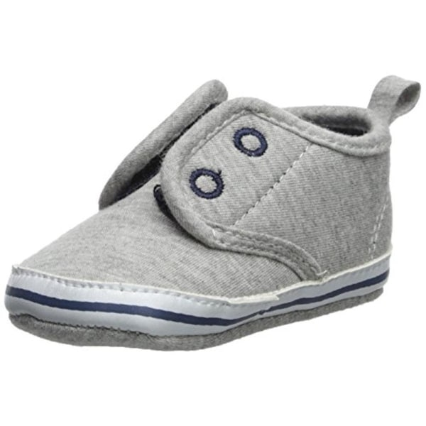 Rising Star Casual Shoes Infant Boys Heathered - 3-6 mo