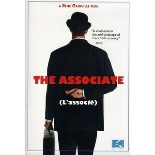 Associate [DVD]
