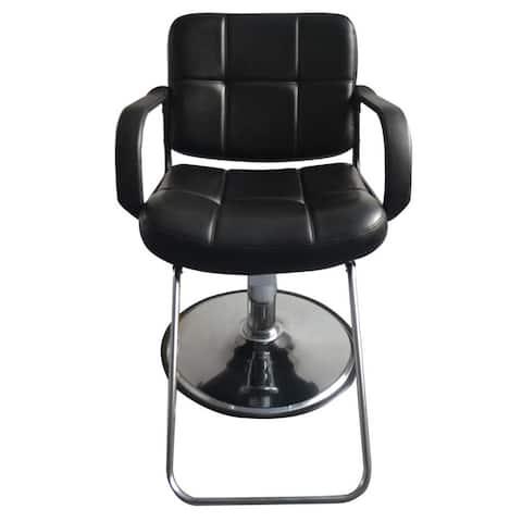 Salon Furniture Haircut Chair Barber Salon Chair