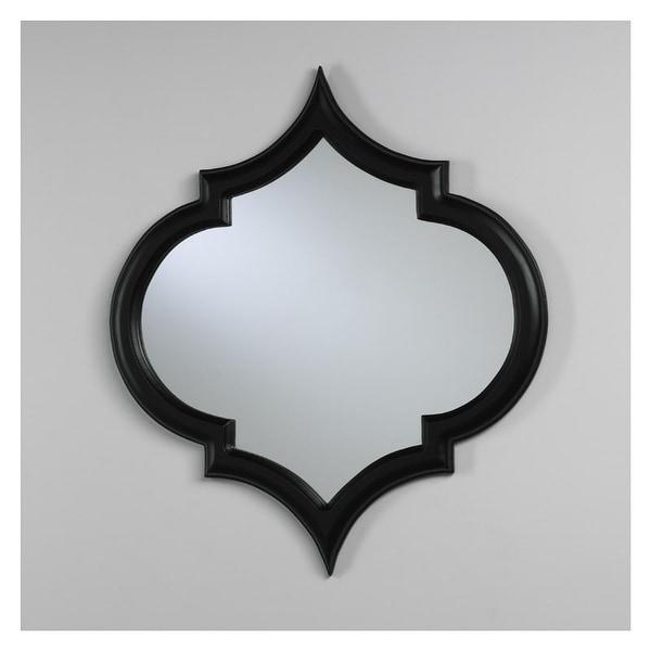 "Cyan Design 1916 25.5"" Large Corinth Mirror - N/A"