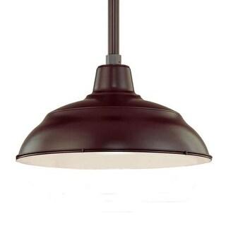 "Millennium Lighting RWHS17 R Series 17"" Warehouse Shade"