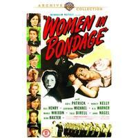 Women in Bondage [DVD]
