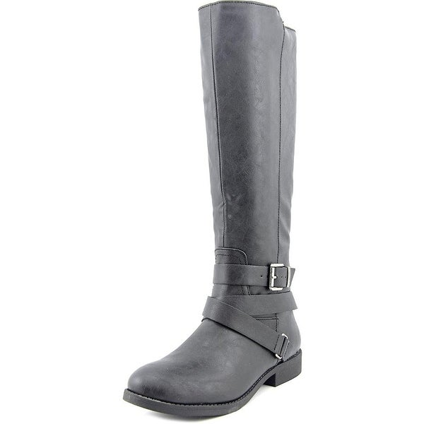 Style & Co. Womens Lolah Closed Toe Knee High Fashion Boots