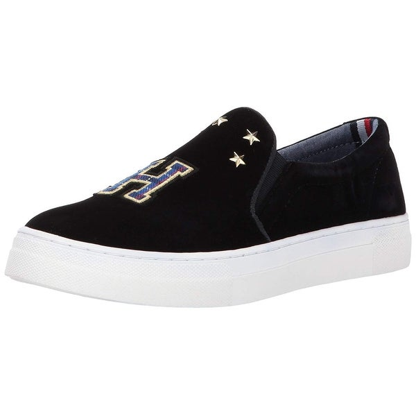 a05760de3 Shop Tommy Hilfiger Women s SODA Sneaker - Free Shipping On Orders ...