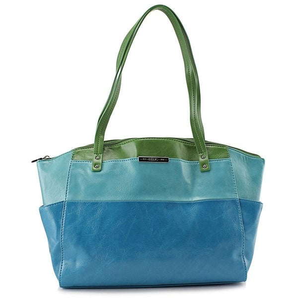Relic Caraway Women Synthetic Multi Color Tote - multi-color
