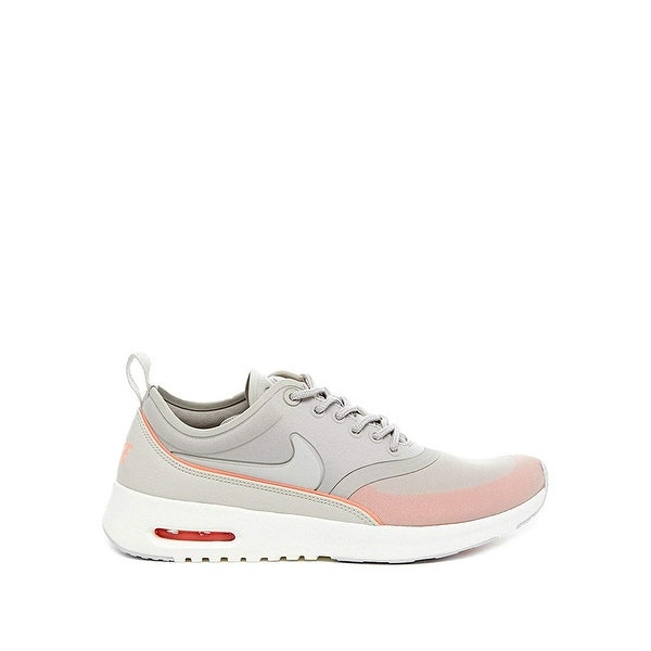 Nike Womens Air Max Thea Ultra Low Top Lace Up Running Sneaker