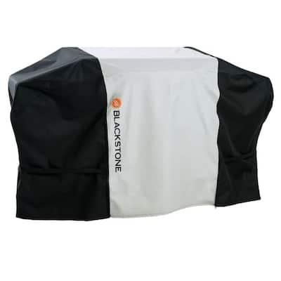 Blackstone Culinary Black/Gray Griddle Cover