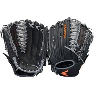 Easton A130529LHT Outfield Baseball Glove, 12.75