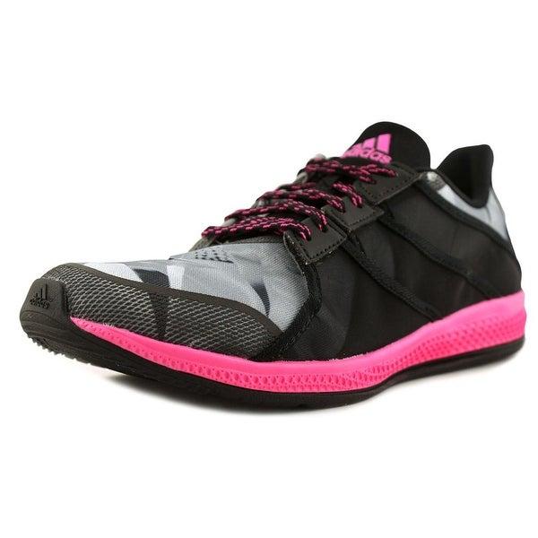 75ea7ca2e ... Women s Athletic Shoes. Adidas Gymbreaker Bounce Round Toe Synthetic  Cross Training