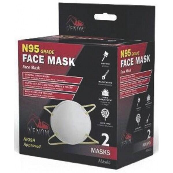 medline mask n95