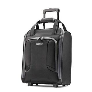 American Tourister 4 KIx 17 Inch - Black/Grey 4 KIx Tote Bag 17 Inch