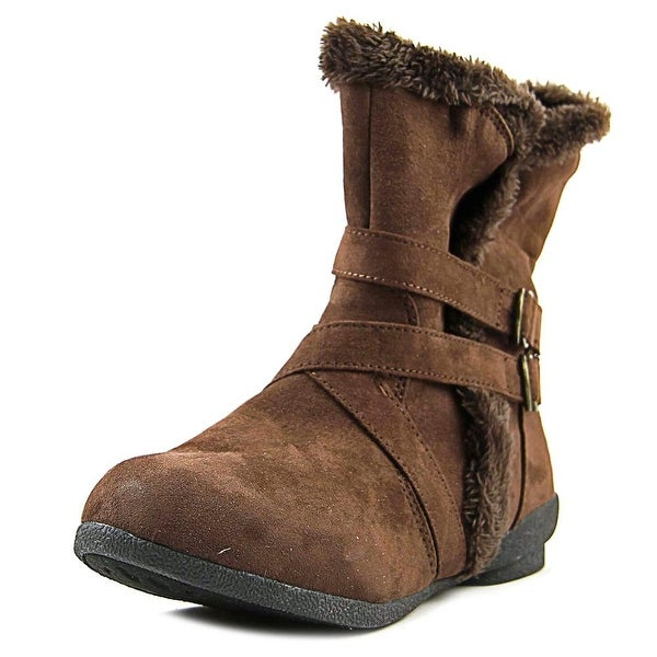 Judith Melissa Women Brown Boots