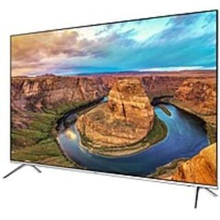 Samsung 8-Series UN55KS8000 55-inch 4K SUHD Smart LED TV - 3840 x (Refurbished)