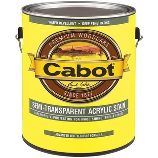 Cabot Neutral Bs S/T Stain