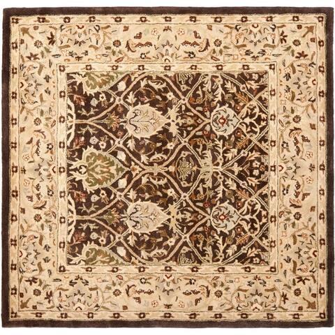 Safavieh Handmade Persian Legend Hilkje Traditional Oriental Wool Rug