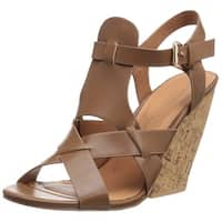 Very Volatile Women's Clarice Wedge Sandal - 9