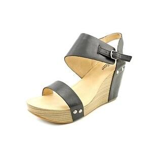Lucky Brand Womens Marleighh Wedge Sandals