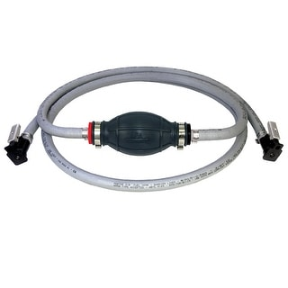 Shoreline Marine Gen III Johnson/Evinrude Fuel Line 3/8in