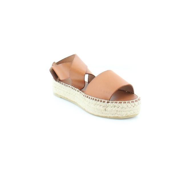 Bettye Muller Seven Women's Sandals Brown - 5