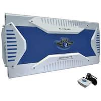 Pyle 8 channel marine amplifier