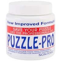 4 oz - Puzzle Pro Jigsaw Puzzle Glue