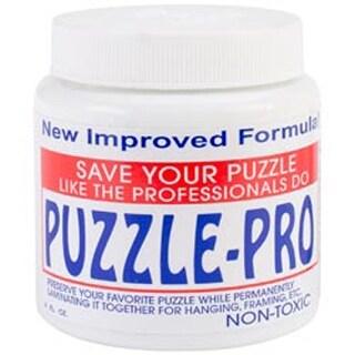 4Oz - Puzzle Pro Jigsaw Puzzle Glue