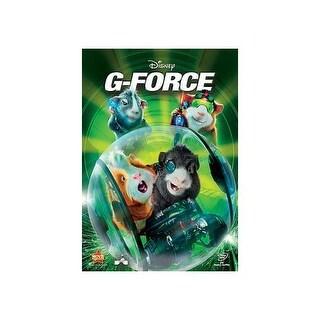 G-FORCE (DVD/WS 2.40/DD 5.1/SP-FR-BOTH)