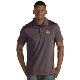 Auburn University Men's Quest Polo Shirt