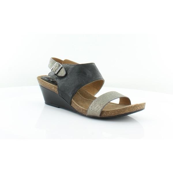 Sofft Vanita Women's Sandals & Flip Flops Black - 7.5