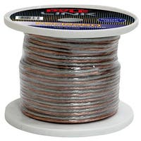 12 Gauge 250 ft. Spool of High Quality Speaker Zip Wire